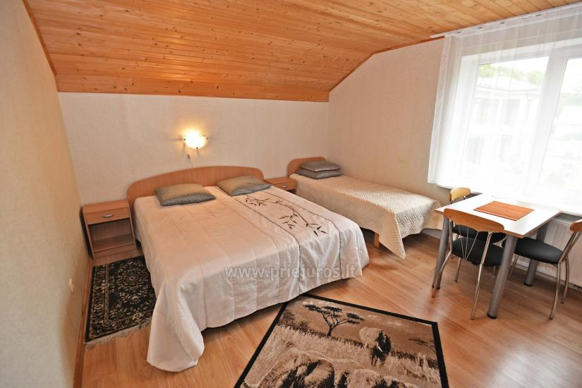 Rooms 1, 2, 3 ant for persons for rent  in Palanga - 3