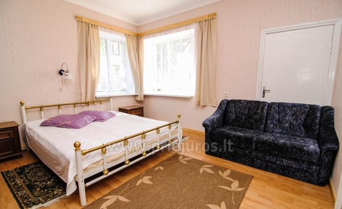 Rooms 1, 2, 3 ant for persons for rent  in Palanga - 5