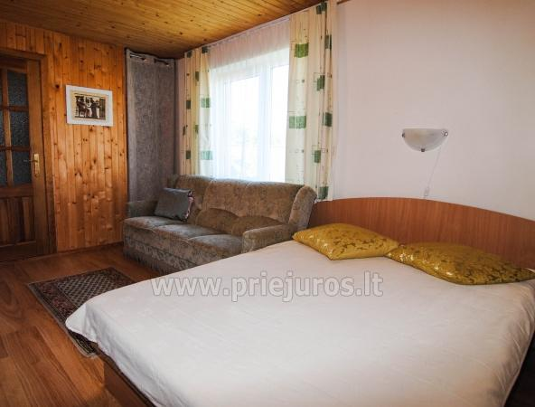 Rooms 1, 2, 3 ant for persons for rent  in Palanga - 6