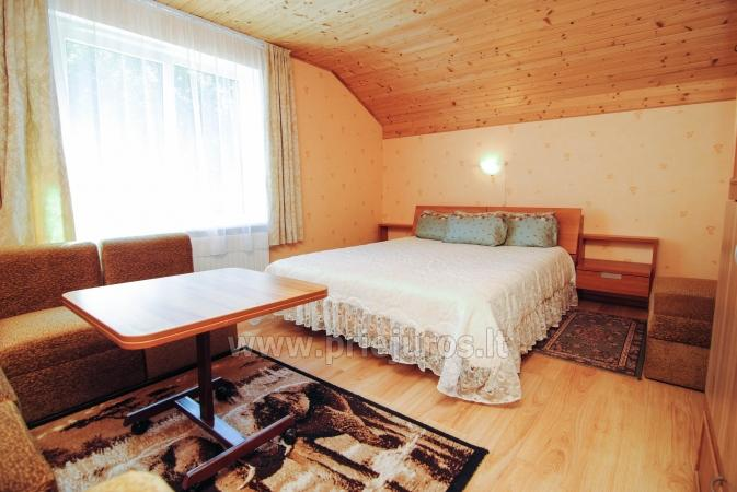 Rooms 1, 2, 3 ant for persons for rent  in Palanga - 9