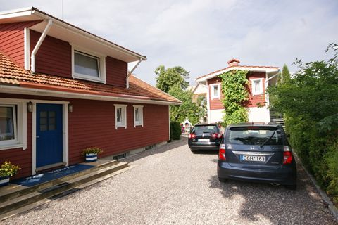 Apartments in a family house in Palanga Pas Vidute - 3