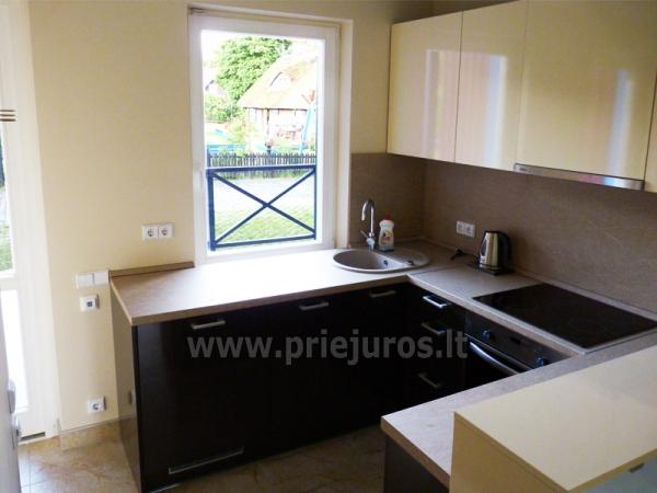 Cottage in Pervalka for rent - 11