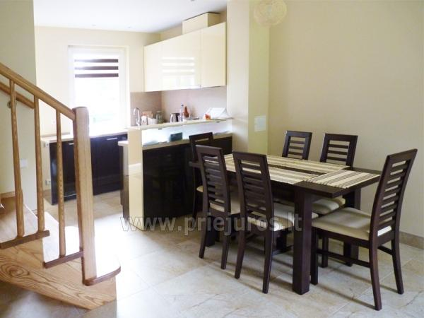 Cottage in Pervalka for rent - 2