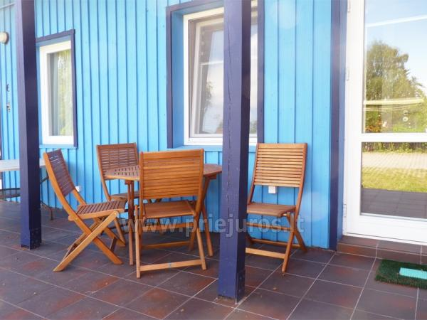 Cottage in Pervalka for rent - 10