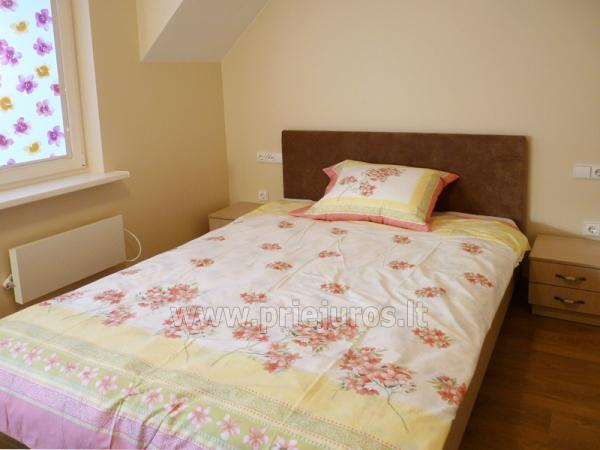 Cottage in Pervalka for rent - 9