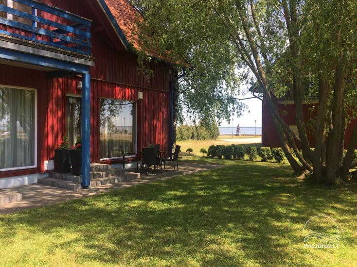 Rest house in Juodkrante - 1