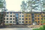 Wohnungen zur Miete in Ventspils. Best-Preis!