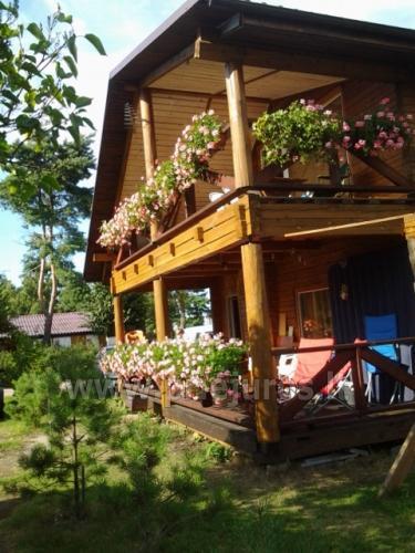 Villa Šventoji Rojus - 16