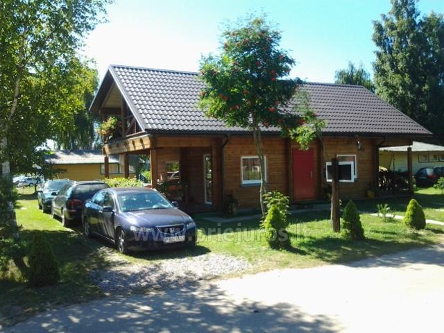 Villa in Sventoji Rojus - 2