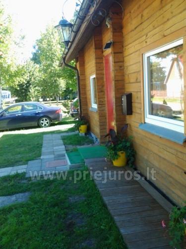 Villa in Sventoji Rojus - 3