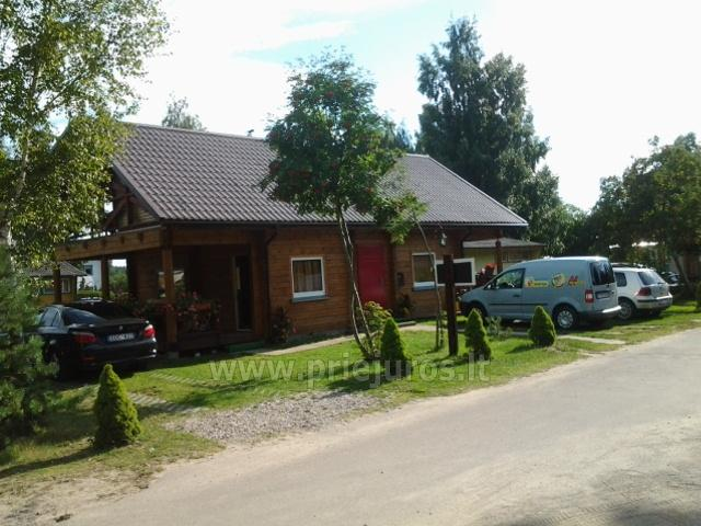 Villa in Sventoji Rojus - 8