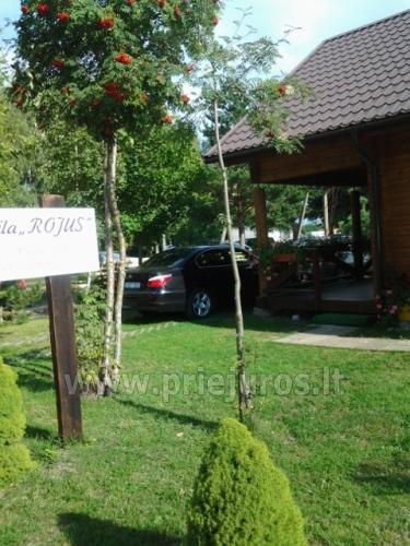 Villa in Sventoji Rojus - 9