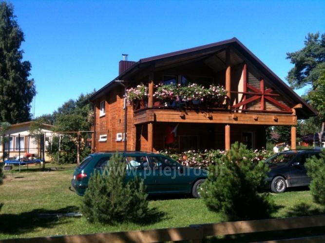 Villa Šventoji Rojus - 14