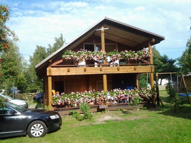 Villa Šventoji Rojus - 19