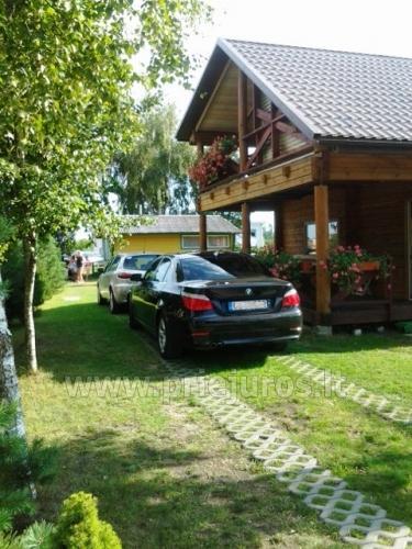 Villa Šventoji Rojus - 41