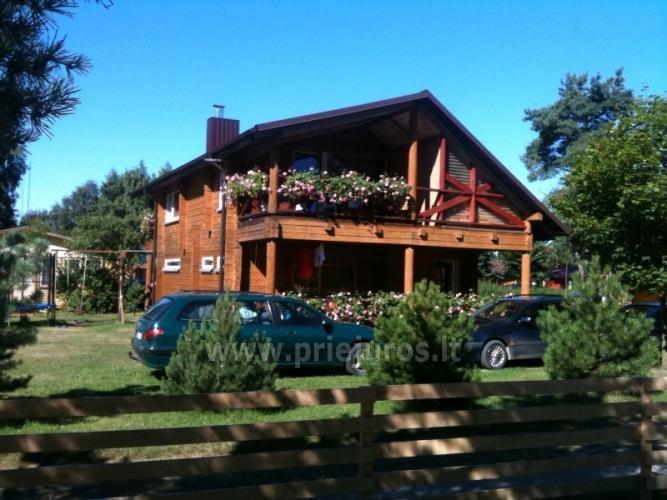 Villa Šventoji Rojus - 43