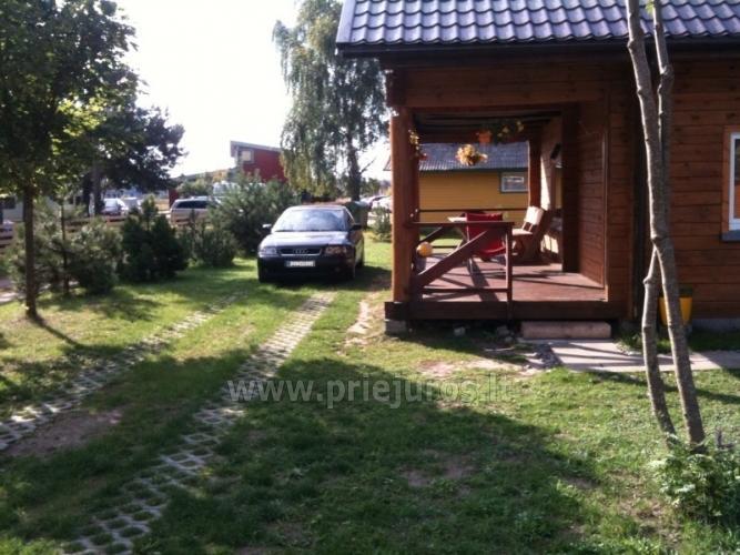 Villa Šventoji Rojus - 44