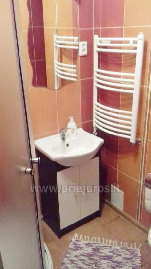 Rooms for rent in Giruliai, Klaipeda - 3