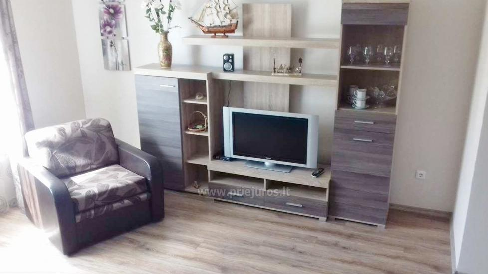 Rooms for rent in Giruliai, Klaipeda - 1