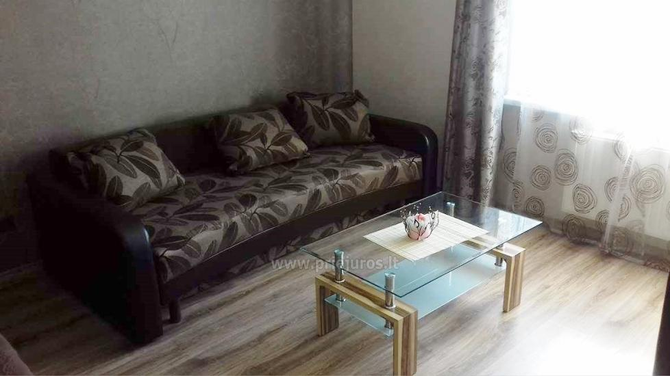 Rooms for rent in Giruliai, Klaipeda - 2