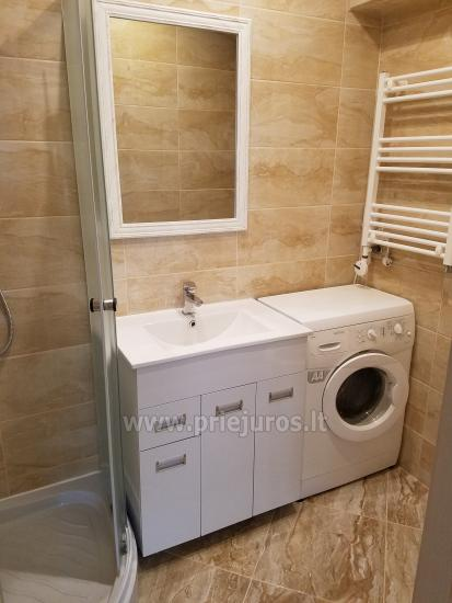 Rooms for rent in Giruliai, Klaipeda - 11