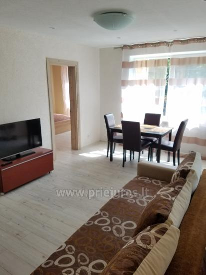 Rooms for rent in Giruliai, Klaipeda - 6