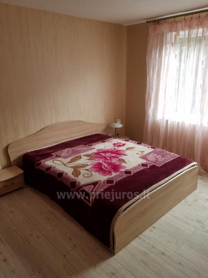 Rooms for rent in Giruliai, Klaipeda - 8