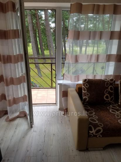 Rooms for rent in Giruliai, Klaipeda - 9