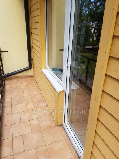 Rooms for rent in Giruliai, Klaipeda - 10