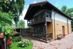 Luxury villa for rent in Palanga center – private yard, 400 m to the sea - 3