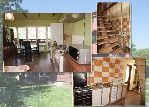 Villa Violeta: numuri ar visām ērtībām, mini virtuve, balkoni - 9