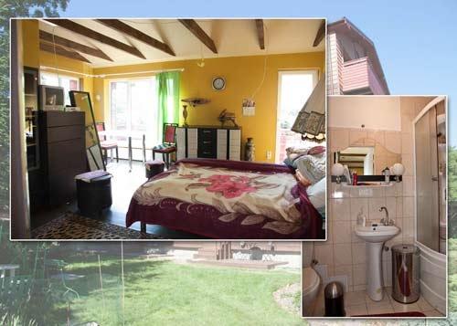 Villa Violeta: numuri ar visām ērtībām, mini virtuve, balkoni - 10