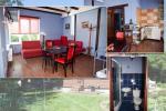 Villa Violeta: numuri ar visām ērtībām, mini virtuve, balkoni - 11