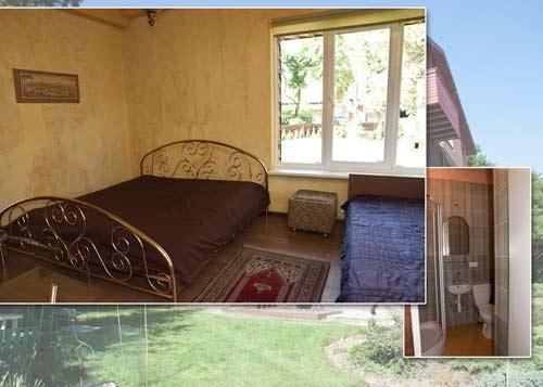 Vila Violeta:visi patogumai, mini virtuvėlės, balkonai, jūra už 300m! - 12