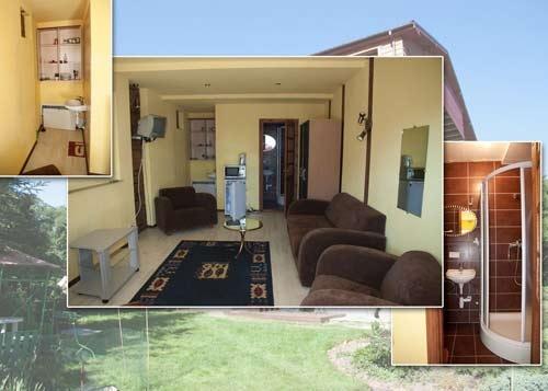 Vila Violeta:visi patogumai, mini virtuvėlės, balkonai, jūra už 300m! - 13