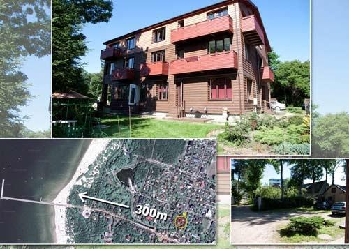 Vila Violeta:visi patogumai, mini virtuvėlės, balkonai, jūra už 300m! - 16