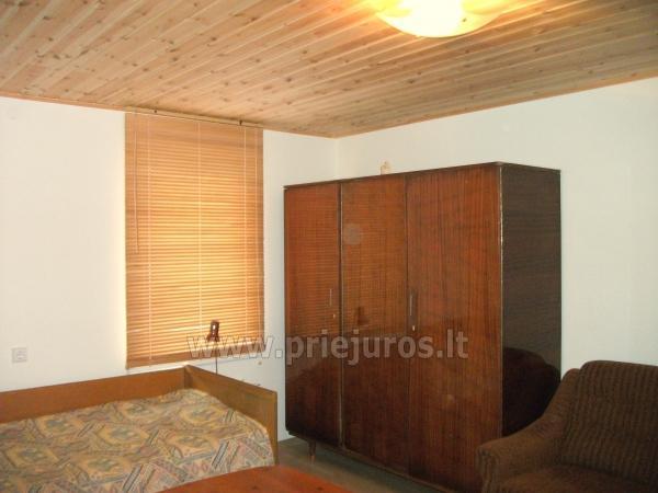 1 ir 2 kambarių butai prie jūros Melnragėje - 2