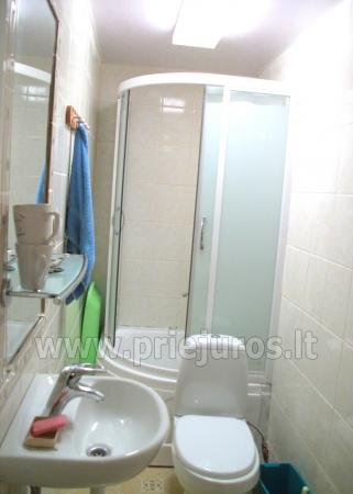 1 ir 2 kambarių butai prie jūros Melnragėje - 3