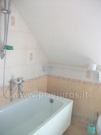 1 ir 2 kambarių butai prie jūros Melnragėje - 4
