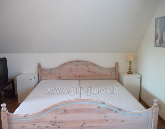 1 ir 2 kambarių butai prie jūros Melnragėje - 5