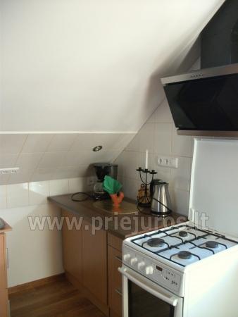 1 ir 2 kambarių butai prie jūros Melnragėje - 6