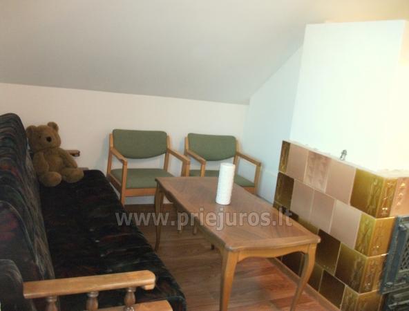 1 ir 2 kambarių butai prie jūros Melnragėje - 7