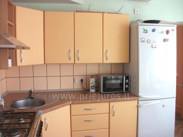 1 ir 2 kambarių butai prie jūros Melnragėje - 9
