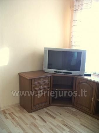 1 ir 2 kambarių butai prie jūros Melnragėje - 10