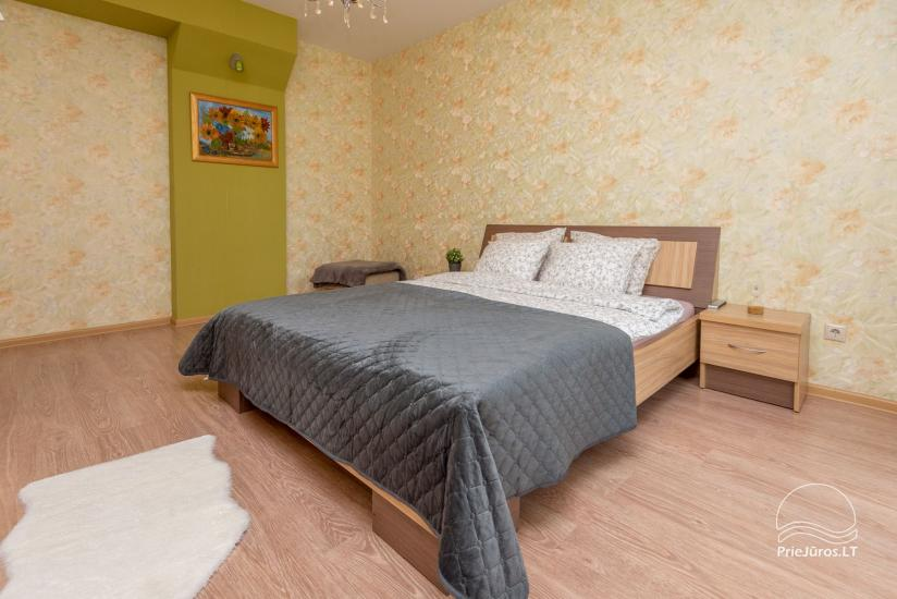 Accommodation in Palanga, apartments for rent - 3
