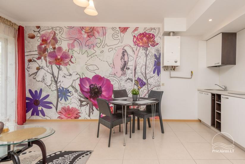Accommodation in Palanga, apartments for rent - 4