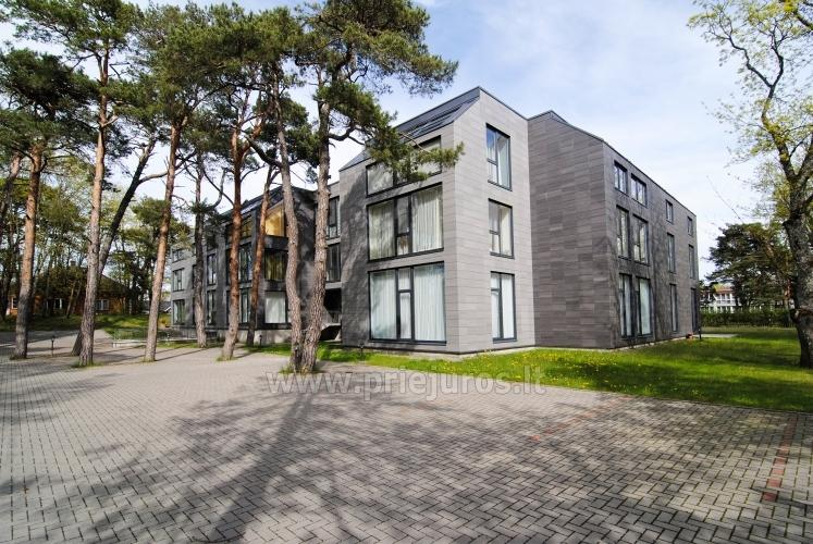Accommodation in Palanga, apartments for rent - 2