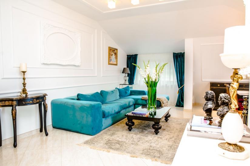 Dzīvokļi centrā villa Medžiotojų apartamentai - 1