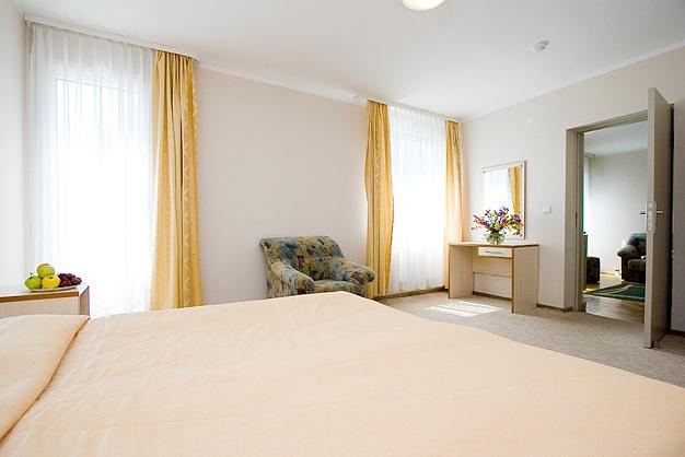 Art Hotel Austėja *** Viesnīca Palangā - 5