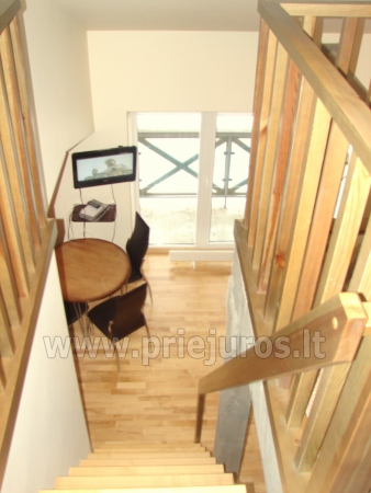 Two rooms apartment with SPA in Curonian Spit - 6